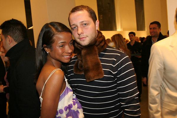 Genevieve Jones & Derek Blassberg