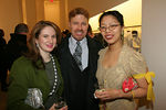 Alison Minton, Michel Witmer & Syl Tang