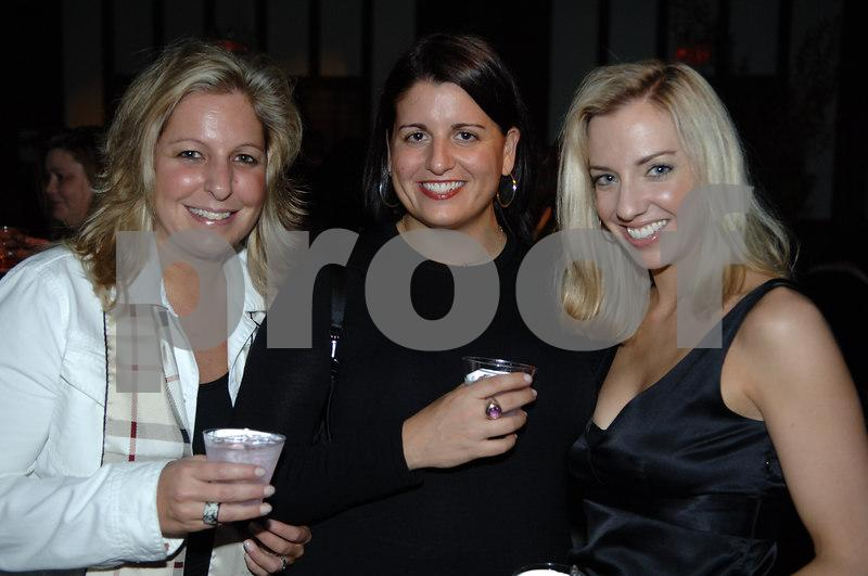 Billee Howard, Jennifer Risi, Jocelyn Austin