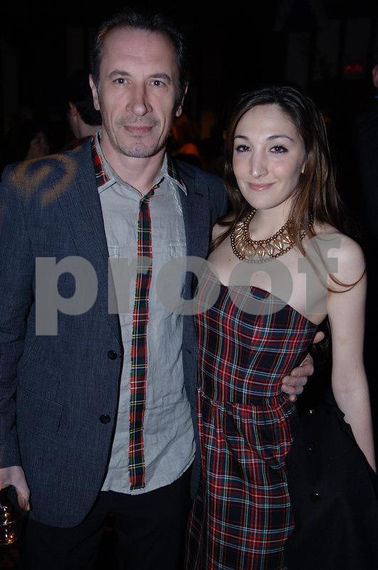 Frank & Nicole Romano