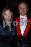 Baroness Bich & Sir Roy Lindsay Morrow