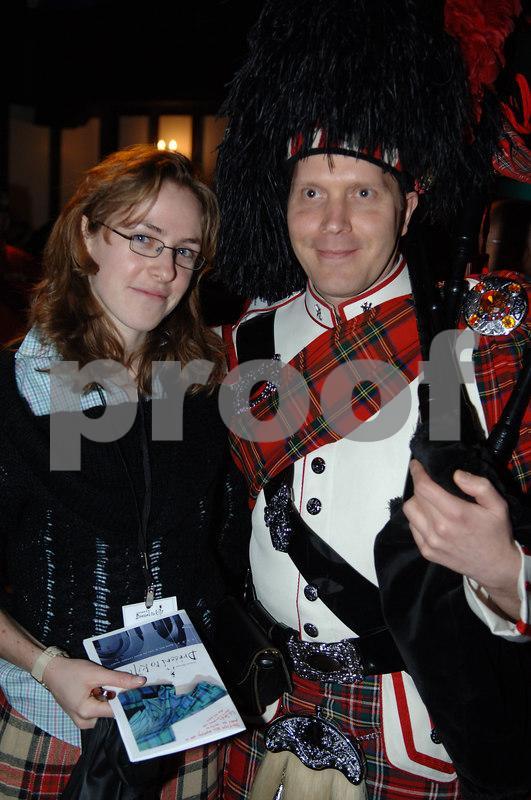 Eliza Bent & Erik Hluchan