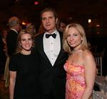Liz Finkle Eliot, Eric Javits & Gillian Miniter