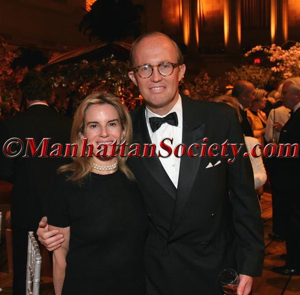Liz Finkle Eliot & Mark Gilbertson