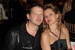 Wolfgang & Suzy Boniver