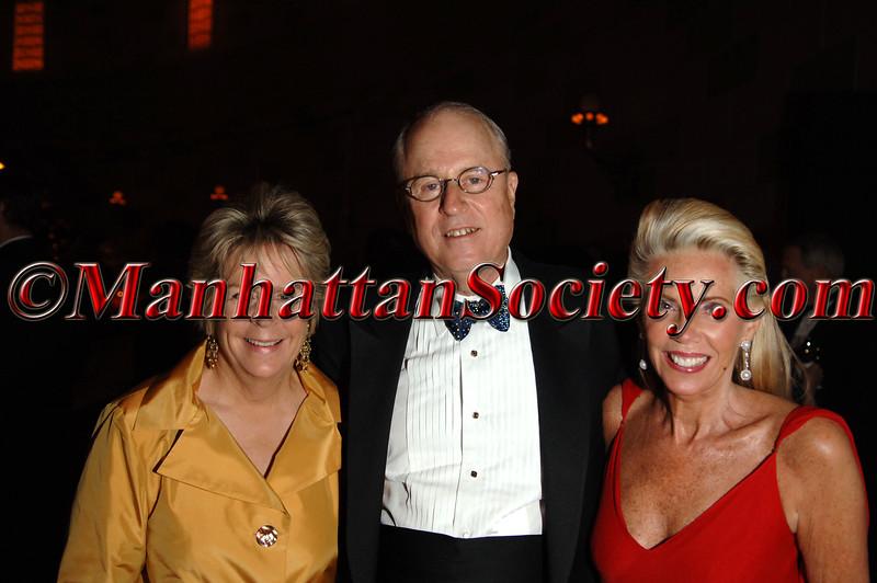 Bunny Williams,Tony Smith & CeCe Black