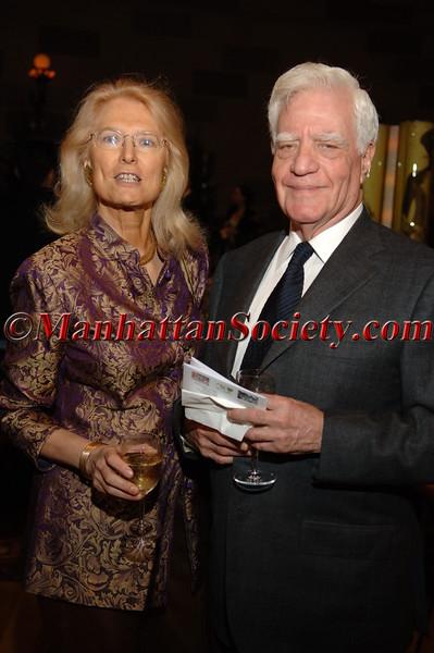 Rosemary Morris, Al Alpern