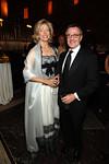 Liz Peek & Michael Halbret(Bill Blass)