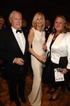 John Block, Hillary Block, Brenda Van Der Mije