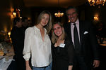 Charlotte Assaf, Jessica Davis & Vittorio Assaf