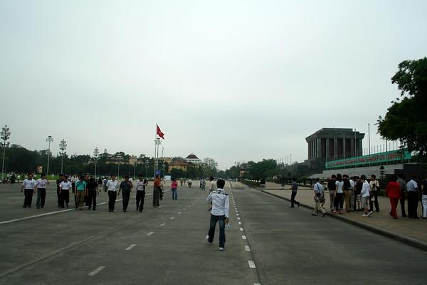 Hanoi (Easter 2006)