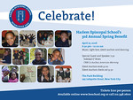 "<a href=""http://www.heschool.org/index.cfm"">Harlem Episcopal School</a> 3rd Annual Spring Benefit Invite"