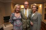 Amy Hoadley, Mark Gilbertson & Sydney Shuman