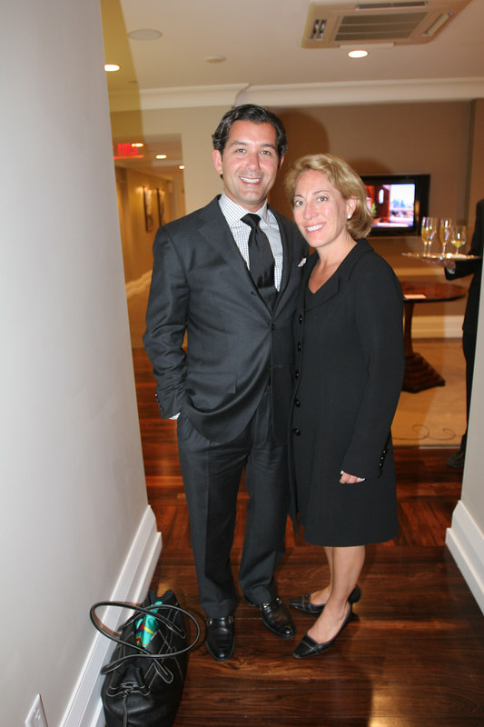 Philip & Lisa Gorrivan