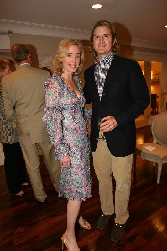 Amy Hoadley & Eric Javits