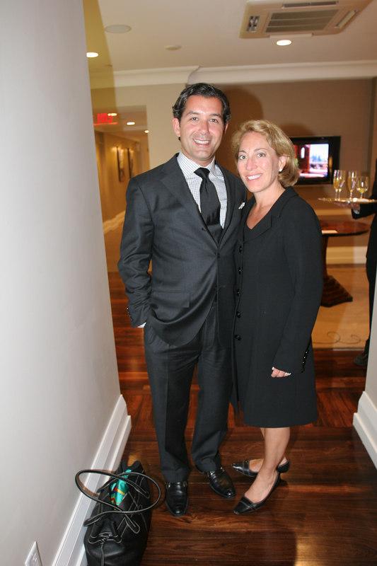 Lisa & Philip Gorrivan