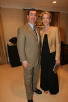 Joseph Nahas & Diana Quasha at Barbizon/63 for Lenox Hill Neighborhood House