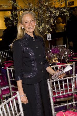 Karen LeFrak at the New York Philharmonic Spring Gala, Lights! Camera! Music!, on April 26, 2006<br /> <br /> PHOTO: Julie Skarratt