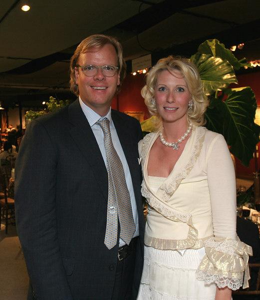 Ian & Mary Snow