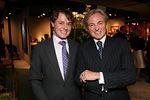 "Roric Tobin & <a href=""http://www.geoffreybradfield.com/"">Geoffrey Bradfield</a>"