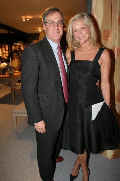 Thomas Edelman & Ingrid Edelman