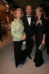 Sydney Shuman, Mark Gilbertson & Diana Quasha