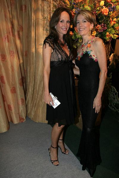 Clo Cohen & Diana Quasha