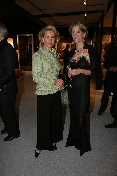 Sydney Shuman & Diana Quasha