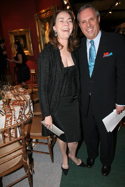 Virgina Coleman & Roger Webster
