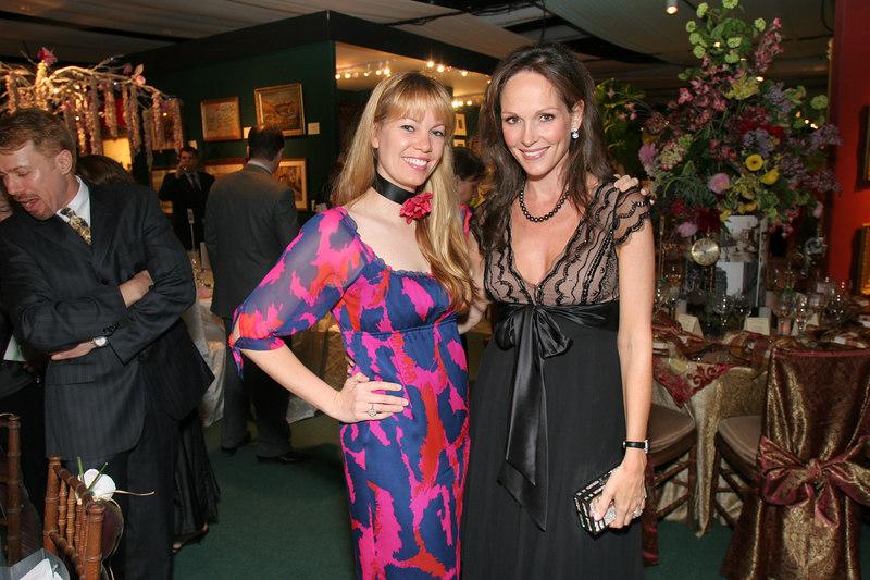 Allison Weiss & Clo Cohen