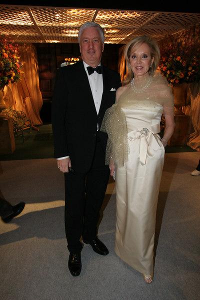 Brian Stewart & Stephanie Krieger