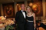 Mark Gilbertson & Claudia Overstrom