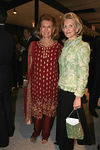 Renee Landegger & Sydney Shuman