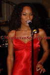 Singer Myoshi Marilla
