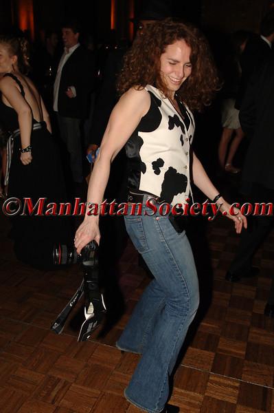 Manhattan Society Photographer Karen Zieff