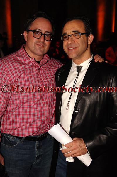 "Christopher London & James (""Jim"") Goldman"