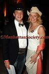 Matt Hicks & Liz Huber
