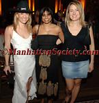 Nichole Wright, Sangeetha Chakinlan & Valerie Gurka