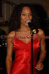 Singer Myoshi Marilla of Soul Street Band
