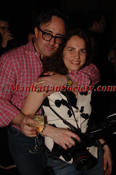Photographers Christopher London & Karen Zieff
