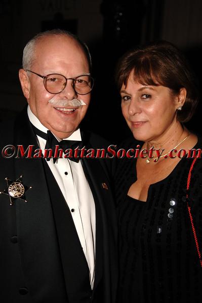 John & Ursula Grimaldi