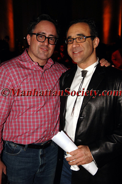 "Christopher London & James (""Jim"") Goldman"