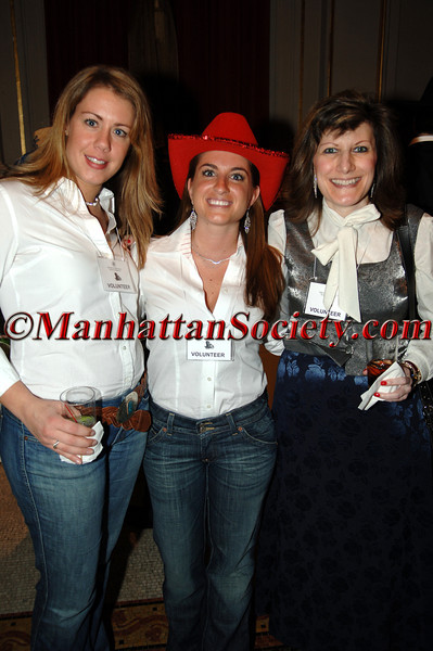 Amy Finno , Christina west, Sue Hucko