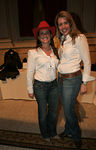 Amy Finno & Christina West