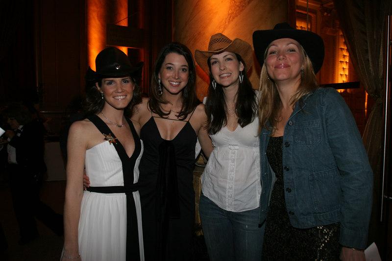 Katie Donovan, Nicole Denvir, Maggie Jones & Meredith Taylor
