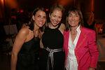 Katie Machir, Elizabeth Jenkins & Director of Volunteer Services, Children's Aid Society, Patty Machir