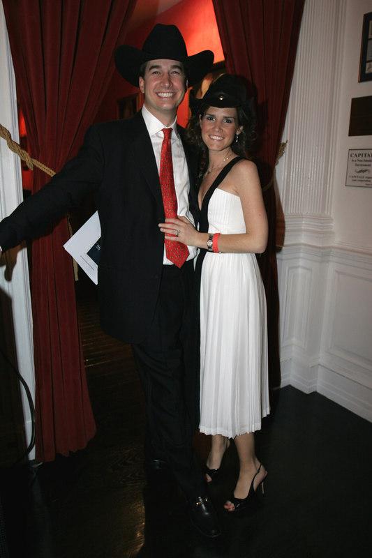 Tom Donovan & Katie Donovan