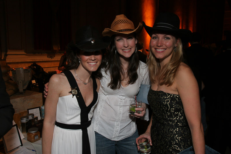 Katie Donovan, Maggie Jones & Meredith Taylor