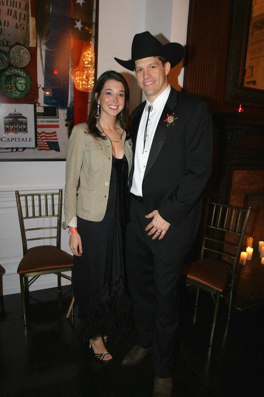 Nicole Denvir & Mike Denvir