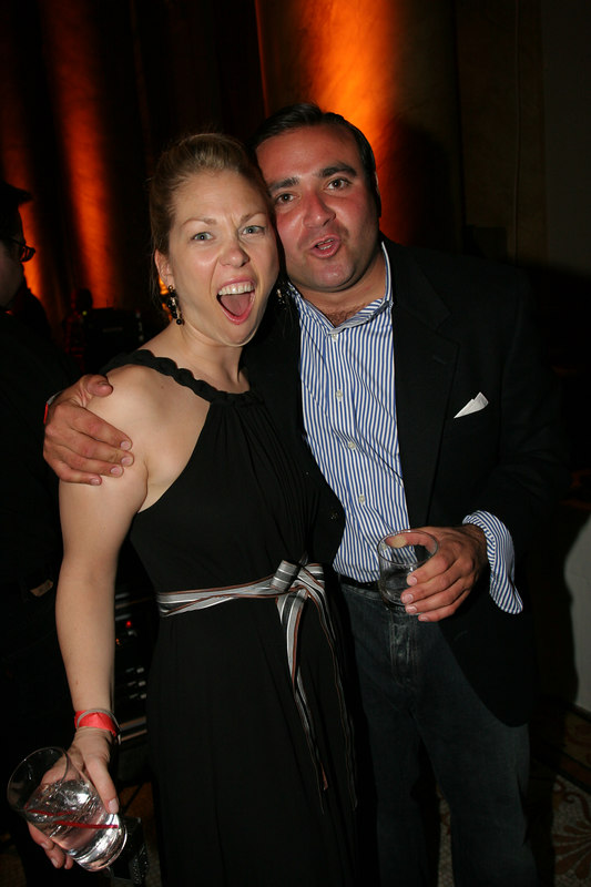 Elizabeth Jenkins & Ronald Sylvestri, Jr.